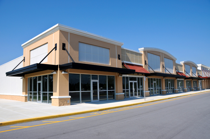 Retail Space For Lease in Midland TX